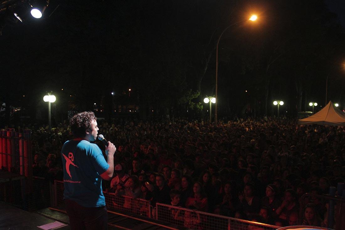 Bahía Teatro Festival 01