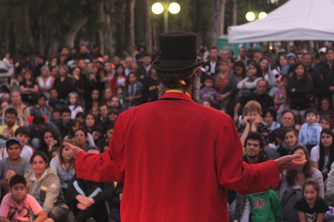 Bahía Teatro Festival 02