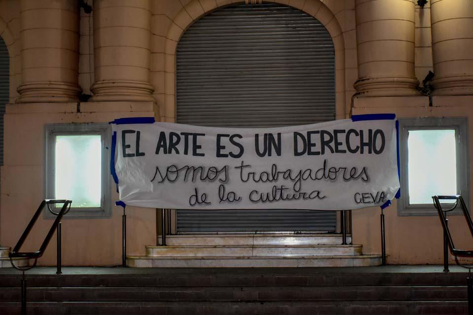 3ra Jornada de TEATRO ABIERTO. 2019 Foto Enrique Lorenzi (5)