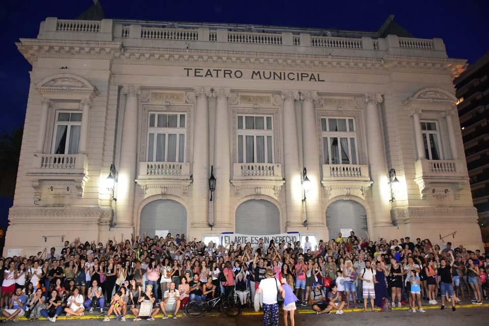 3ra Jornada de TEATRO ABIERTO. 2019 Foto Enrique Lorenzi (7)