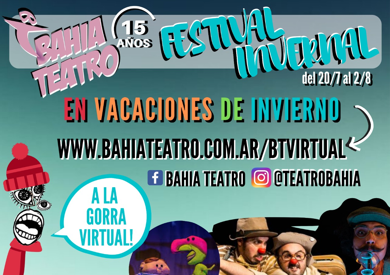 BT FESTIVAL INVERNAL